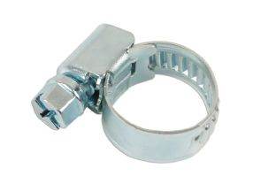 Connect 36897 Mild Steel Hose Clip 10 to 16mm Pack of 5